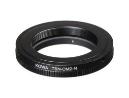 Adaptor Pentru Nikon F