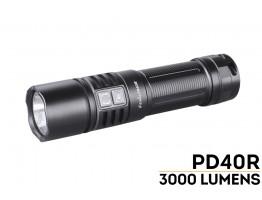 Lanterna FENIX PD40R LED