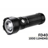 Lanterna LED FENIX FD40