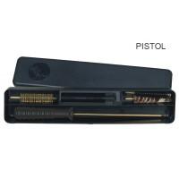 Trusa Pt.Curatat Pistol Cal. 9