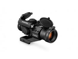 StrikeFire II Red/Green Dot scope - AR15